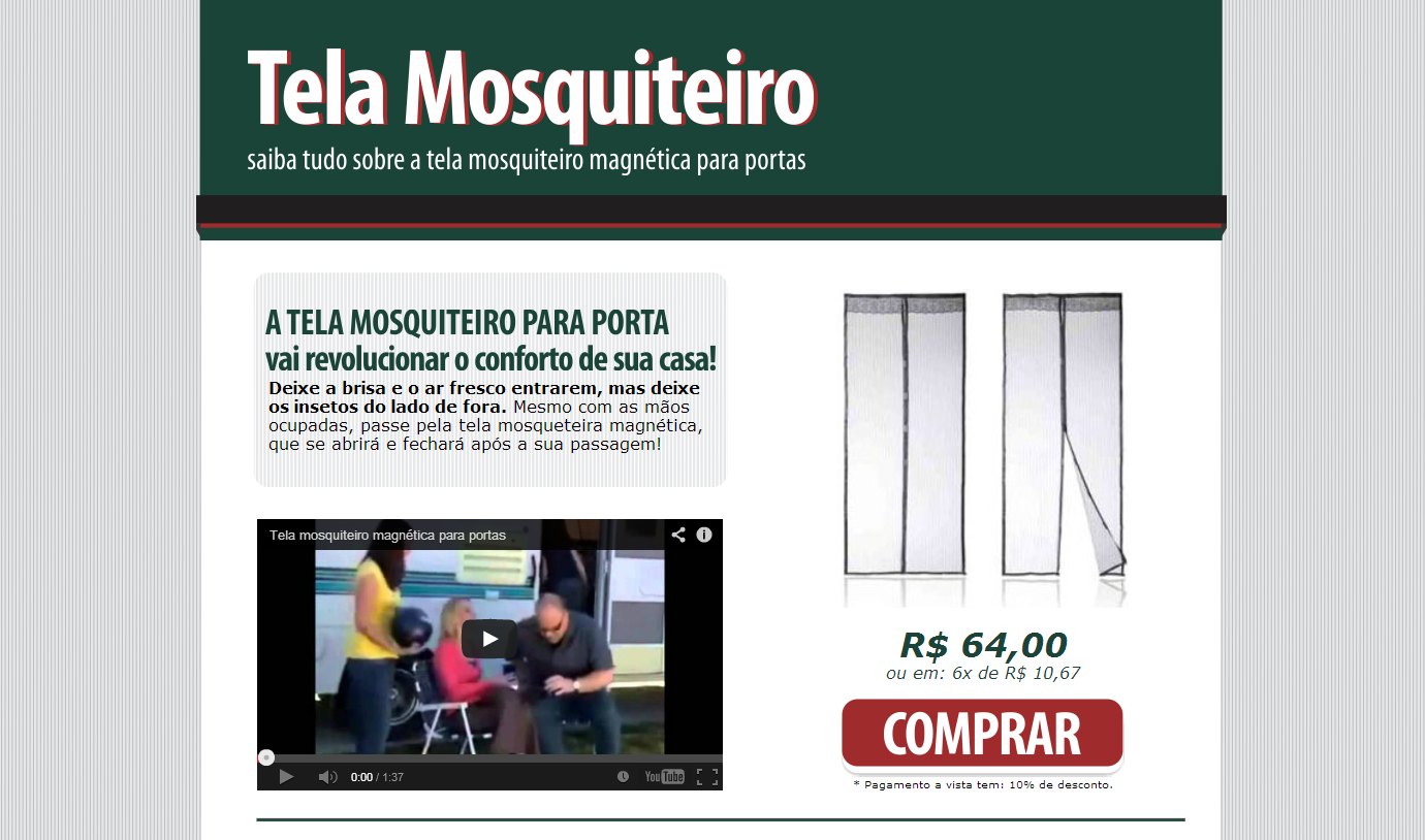 Tela Mosquiteira Pictures to pin on Pinterest #8C2B2D 1380x814