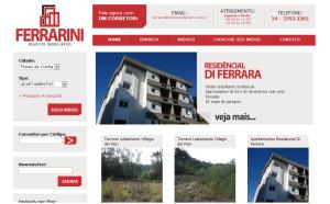 Ferrarini Negócios Imobiliários